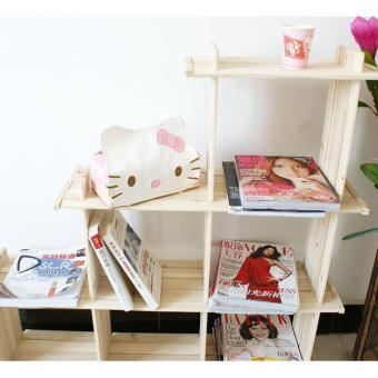 Home · Mini Box Karakter Tempat Penyimpanan Barang Kartun Kuning; Page - 2. Tempat