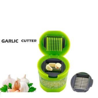 Harga Paling Laku Garlic Chopper - Alat Pemotong Bawang Press