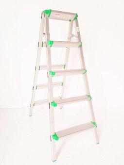 harga tangga lipat aluminium