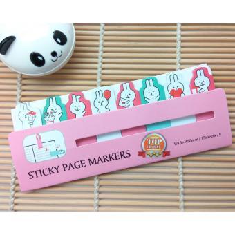 ... Kertas Memo Tempel / Memo Stick Lucu Cute Animal - GM-212, 16.000, Update. Cute Animal Diary Notebook Paper Writing Memo Planner Notepad NEW- intl ...