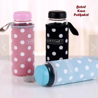 Besties Kiddy Botol Minum Anak Bpa Free 500ml Karakter Anak Source · StarStore Botol Minum Kaca