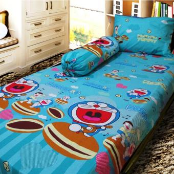 Harga Berlian's Sprei Single-AL003-100x200x20