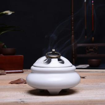 Harga Incense Holders Ceramic incense burner Home Fragrance Home decorations - intl