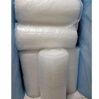 Harga Bubble Wrap / Bubble Pack 3M X 1,25M (300 cm x 125 cm) Plastik Gelembung