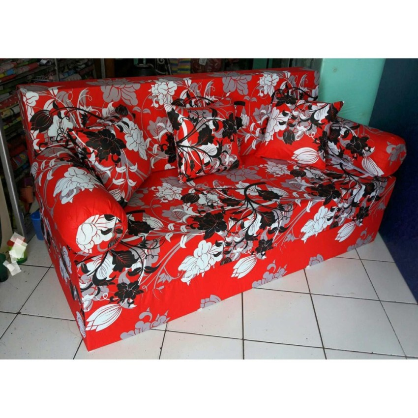 Inoac SofaBed D 24 No 1 200x180x20 .