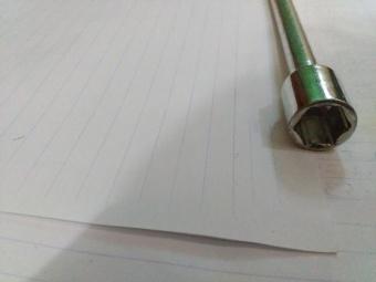Detail Gambar Jaya Sentosa Abadi - kunci sok T 12MM dan Variasi Modelnya