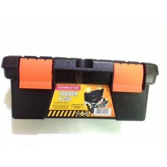 Detail Gambar Jaya Sentosa Abadi - Toolbox mini B 250 Terbaru