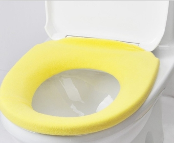 ... Jiayiqi o berbentuk hangat toilet duduk untuk menutupi kamarmandinya ( acak) - 3 ...