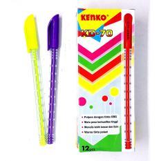 KENKO OBG Ink Pen - KD-70 (1 Lusin)