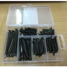 Kenmaster Accessory Set Paku Hitam Box No. 1 Paku kayu