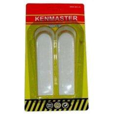 Kenmaster Door Stop Plastik - Penganjal Pintu - Penahan Pintu
