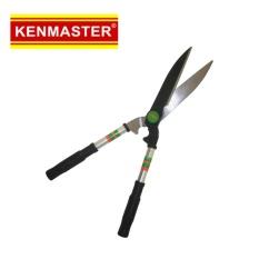 Kenmaster Gunting Pagar - Gunting Rumput 2 Tangan Gagang Besi