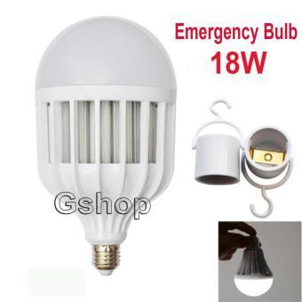 harga Lampu Emergency Bohlam Ajaib + Hook / Fiting Lazada.co.id