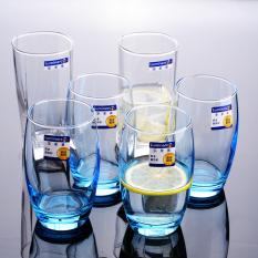 Luminarc Transparan Tahan Panas Tanpa Tutup Susu Cangkir Gelas Source · Gelas Salad Source Rp 111