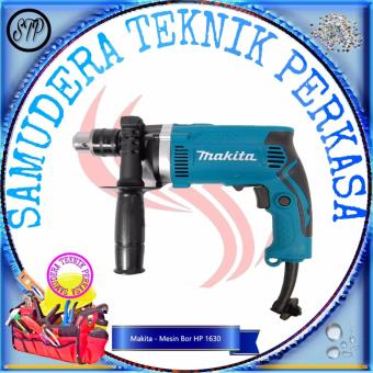 Makita - Mesin Bor HP 1630