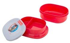 Marvel Black Widow Sealware - Merah