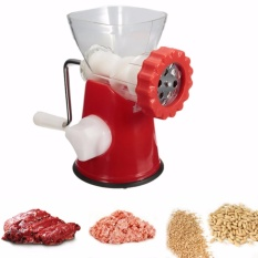 Meat Grinder Manual / Penggiling Daging Manual