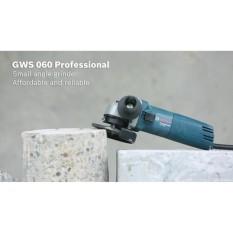 Auxiliary Handle / Pegangan Gerinda BOSCH GWS 060 / GWS 5-100 / GWS 7