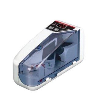 Mesin Penghitung Hitung Uang Portable Handy Bill Counter KasirCashier Teller Bank