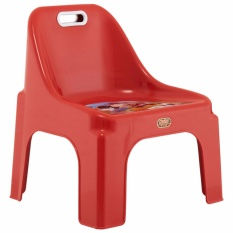 Mickey Mouse Chair Red 55CM