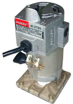 MODERN M-2700 Mesin Profil (Trimmer)