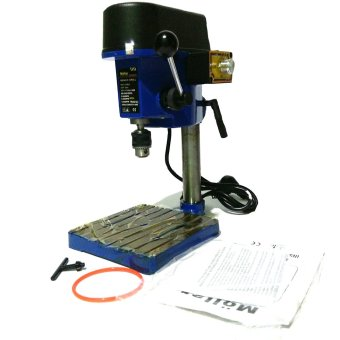 Mollar Mini Press Drill 6mm / Bor duduk mini Mollar