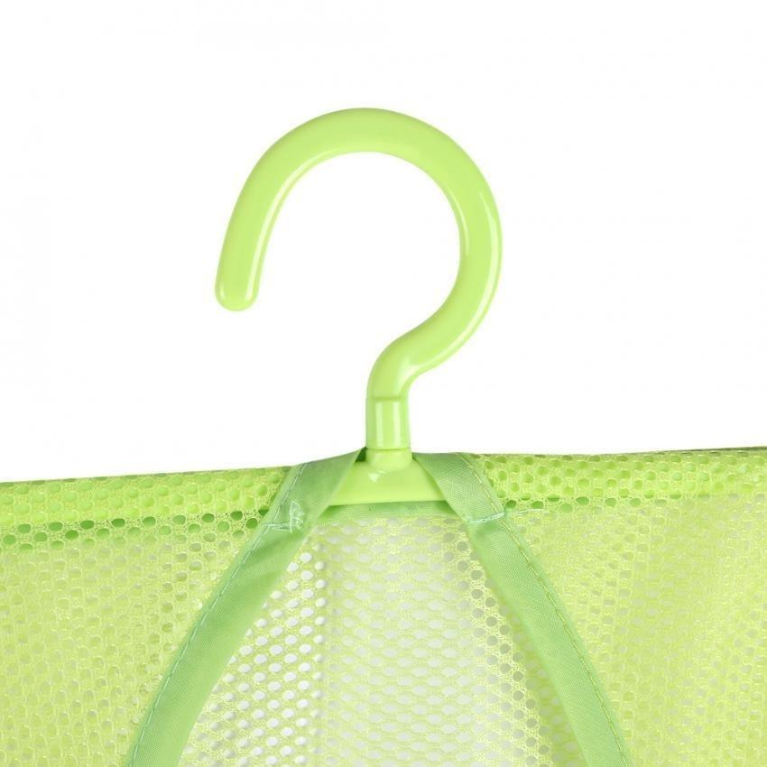 JBS Tali Jemuran 5 meter Serbaguna - Baju Handuk Hanger - GantunganBaju Multi Colour + Cukuran