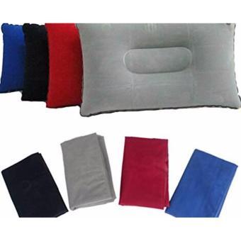 Mwalk Bantal Angin / Air Pillow - Travel Pillow 1 Pc - 4