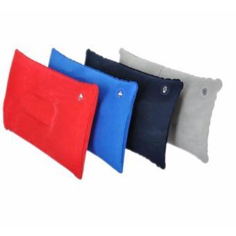 Mwalk Bantal Angin / Air Pillow - Travel Pillow 1 Pc - 3