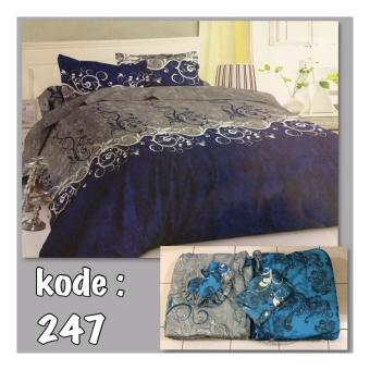Natasha set King Bedcover BGH 333 .