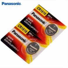 Panasonic CR1616 Baterai Lithium Original - 3V