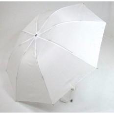 Payung Lipat 3 Putih