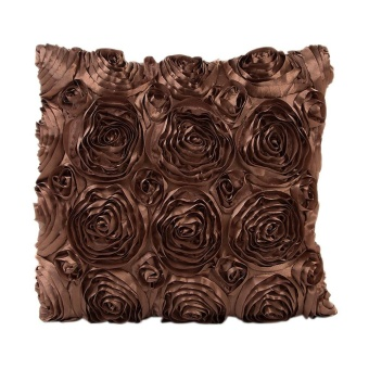 Pillow Sofa Waist Throw Cushion Cover Home Decor Cushion Cover Case - intl