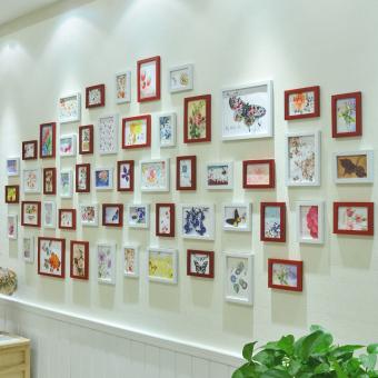 harga Pinmei Bergaya Eropa Menggantung Hiasan Dinding Lukisan Bingkai Foto Foto Foto Dinding Dinding Lazada.co.id
