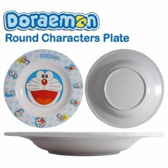 Harga Piring Melamin Karakter Hello Kitty Besar Rumah Tangga Source · Piring Melamin Karakter Doraemon Besar