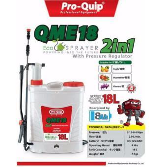 Swan Tanki Semprot Hama Gendong Sprayer 14liter Sa 14big Spec dan Source · Firman FKS18T Mesin. Source · Pro-Quip Electric Sprayer / Semprot Hama 2 in 1 ...