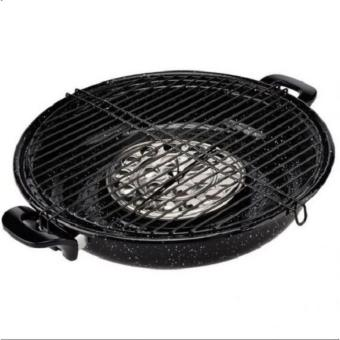 Promo - Maspion Magic Roaster 34cm - Hitam