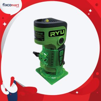 Ryu RTR 6 / Mesin Router / Mesin Trimmer / Mesin Profile
