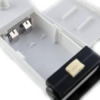 Segel Perekat Plastik Tanpa Lem / Handy Sealer - 3
