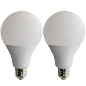 harga Sip Lite Cahaya Terang Bohlam Lampu Led Globe 70Mm S-7 Watt Putih X2 Pcs Lazada.co.id