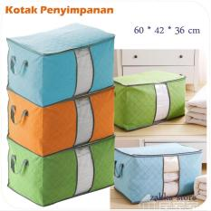 Storage Box 99 Tempat Pakaian - Multi Color