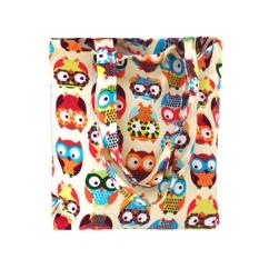 Universal tas fashion wanita tote bag canvas. Source · Rp 82.000. Sunwonder New Fashion Women Casual Canvas Shoulder Bag Owl ..