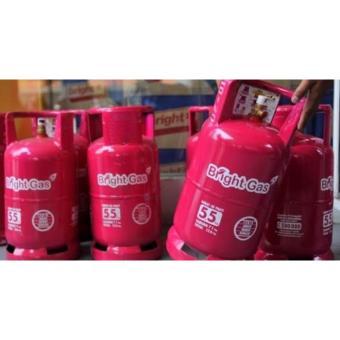 TABUNG BRIGHT GAS 5,5KG (KOSONGAN) - 2
