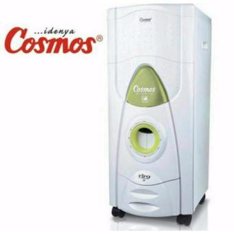 Tempat Beras Rice Box Cosmos FIFO 38 .