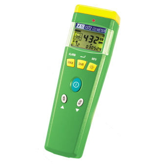 Meteran Laser Digital Distance Laser Meter Pengukur Jarak 40 M. Source · TES 1372 CO