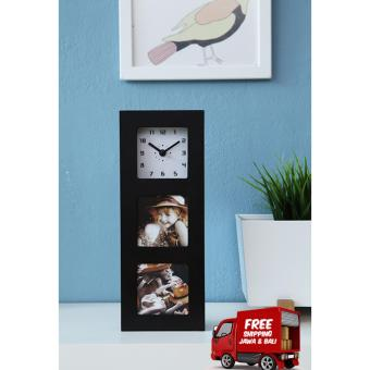 Inno Foto Plastic Photo Frame 20r Ps015 20x24 Gold Hitam Daftar Source · The Olive House