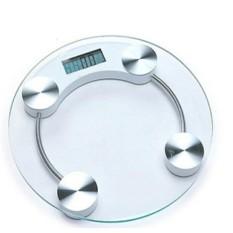 Timbangan Badan Digital Berat Maks 180 Kg Weight Personal Scale LCD