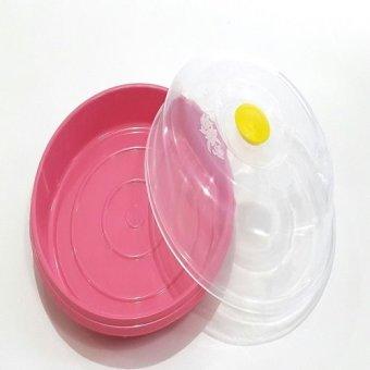 TK Tempat roti (Pink)