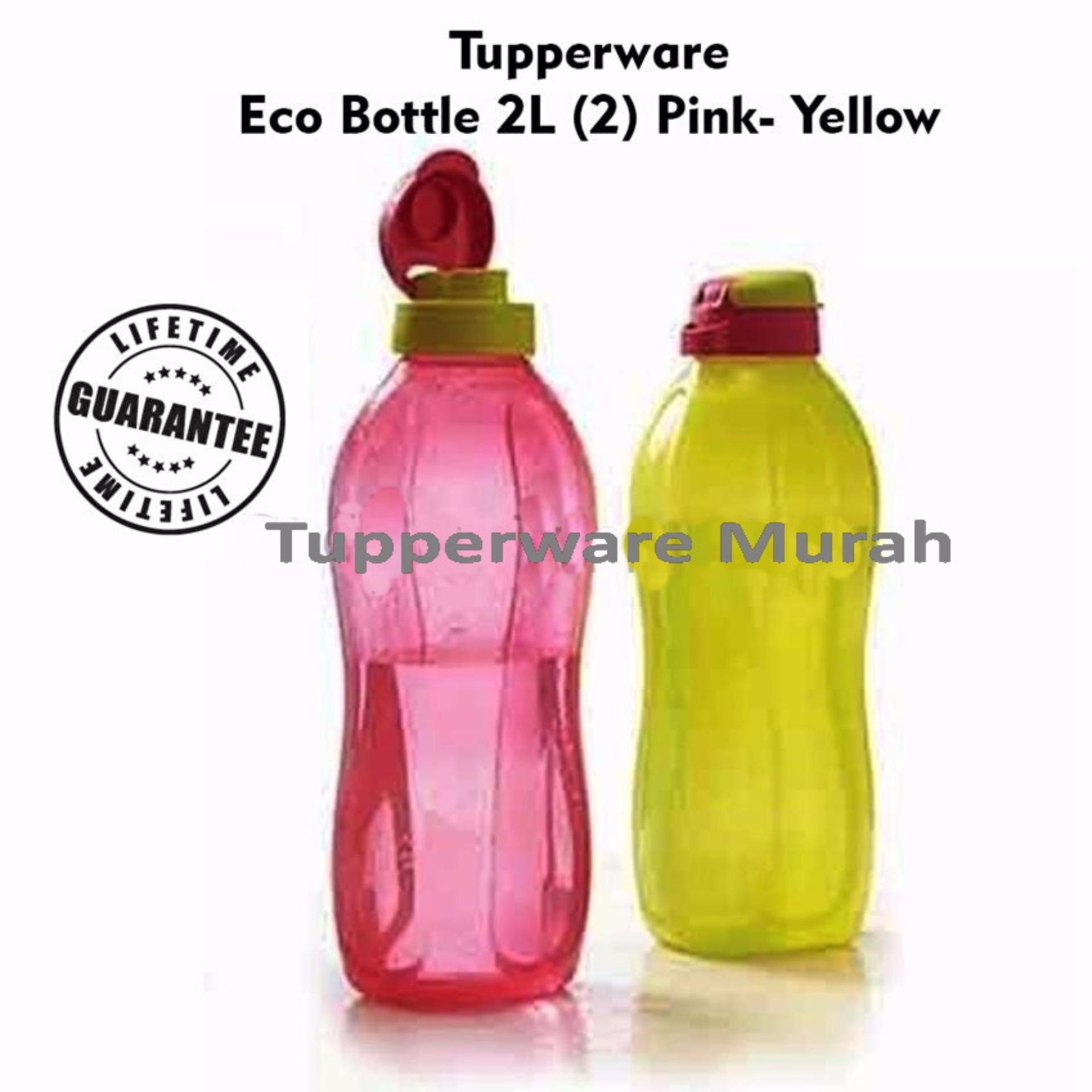Tupperware Stand Eco Bottle Biru Page 2 Daftar Update Harga New Botol Minum Hijau L Liter Kuning Terupdate Dan Source