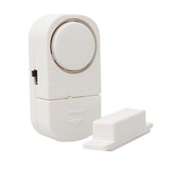 Rumah Harga Source Daftar Harga Starhome Alarm Anti Maling Pencuri Jendela Sensor Source .